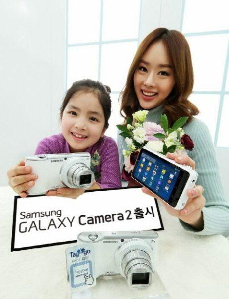 Samsung Galaxy Camera 2- GoTech