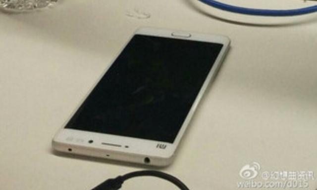 Xiaomi MWC