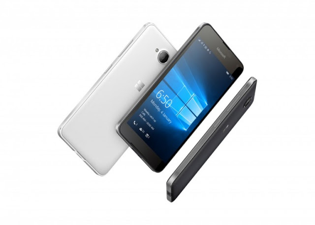 Microsoft To Launch Its Lumia 650 Today In China