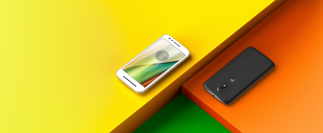 Moto E3 Officially Unveiled