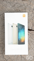 Redmi Note 3 Box