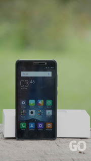 Xiaomi Redmi Note 3 Display