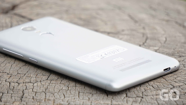 Rumor: Xiaomi Redmi Note 4 Might Be Arriving Soon