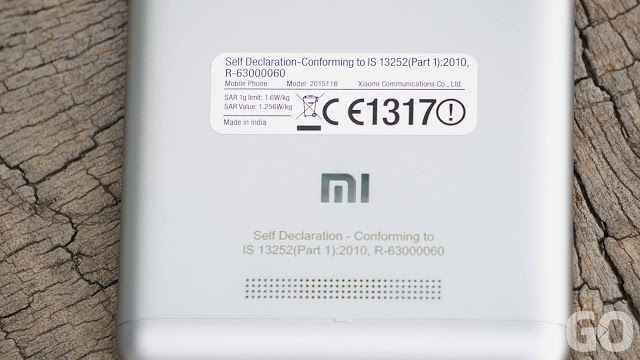 A Mysterious New Xiaomi Device Certified By China's 3C