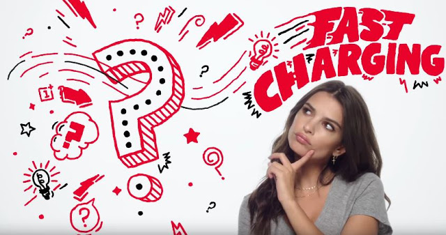 How Dash Charge Works? Emily Ratajkowski Explains In A Video