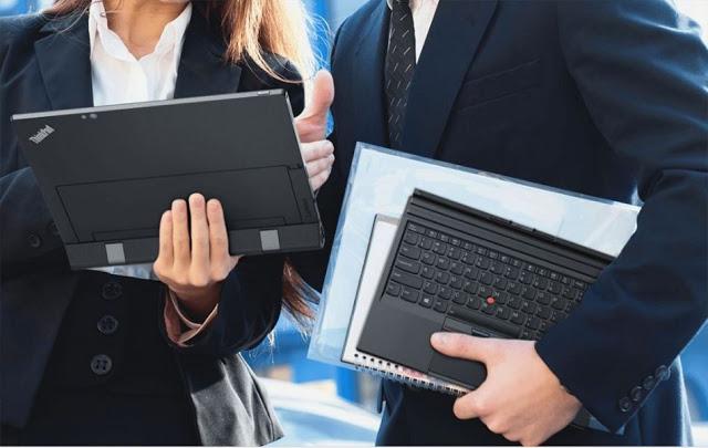 CES 2017: Lenovo Announces A Trio Of New Laptops