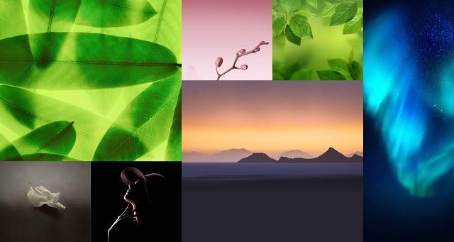 Download: Huawei P10, P10 Plus, And P10 Lite Stock Wallpapers In Full HD