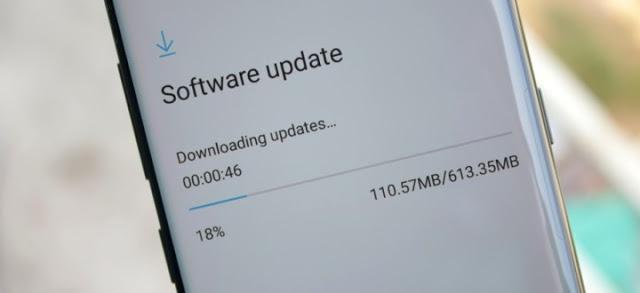 S8 Update India