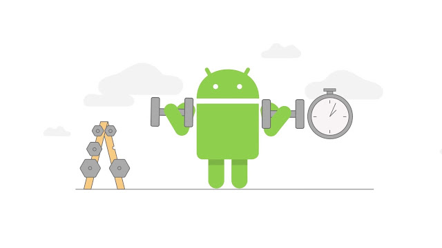 Android Security Update