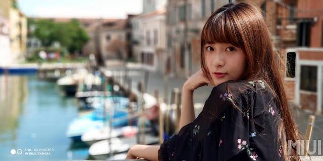 Xiaomi Mi Note 3 Camera Samples