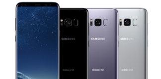 Galaxy S8 TMobile