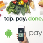 Android Pay.