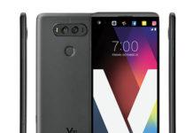 LG V20 Sprint.