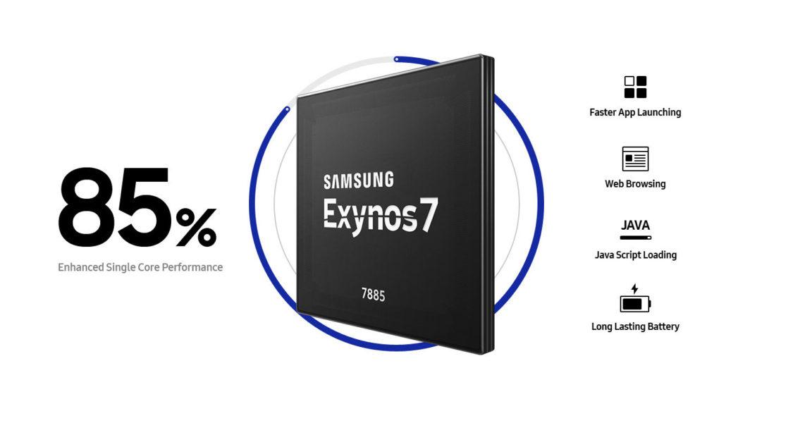 Exynos 7885