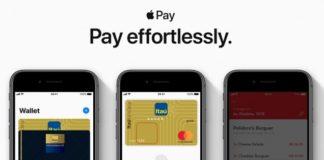 Apple Pay Brazil
