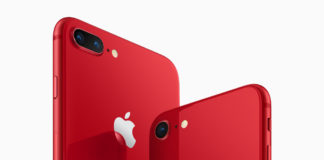 iPhone 8 Plus Red Special Edition
