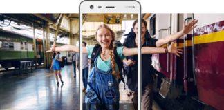 Nokia 2 Camera