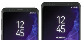 Samsung Galaxy S9 And S9 Plus