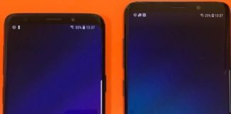 Galaxy-S9-and-S9-Plus-Leak