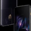 OnePlus 6 Avengers Edition