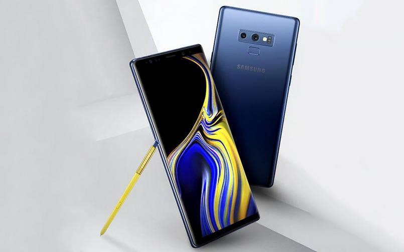 Galaxy Note9