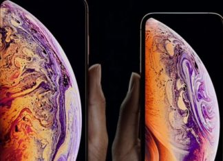 Apple iPhone XS And XS Max