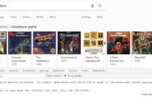 Google Hidden Game