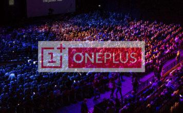 OnePlus 6T Event