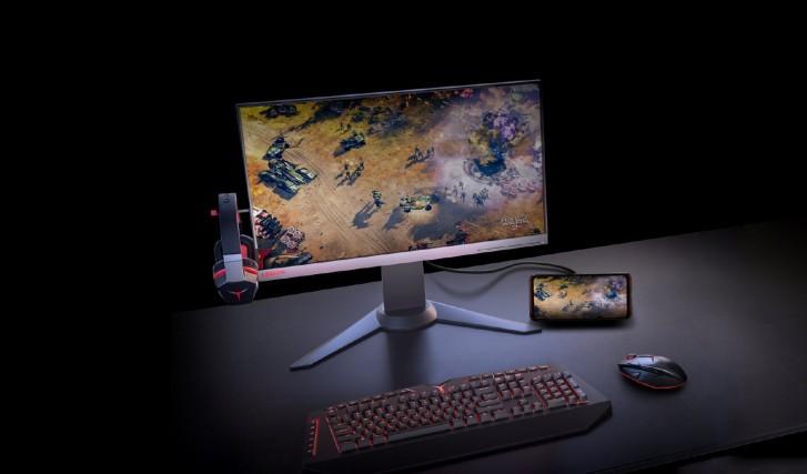 Lenovo Legion Duel Monitor