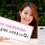 LG-Q31